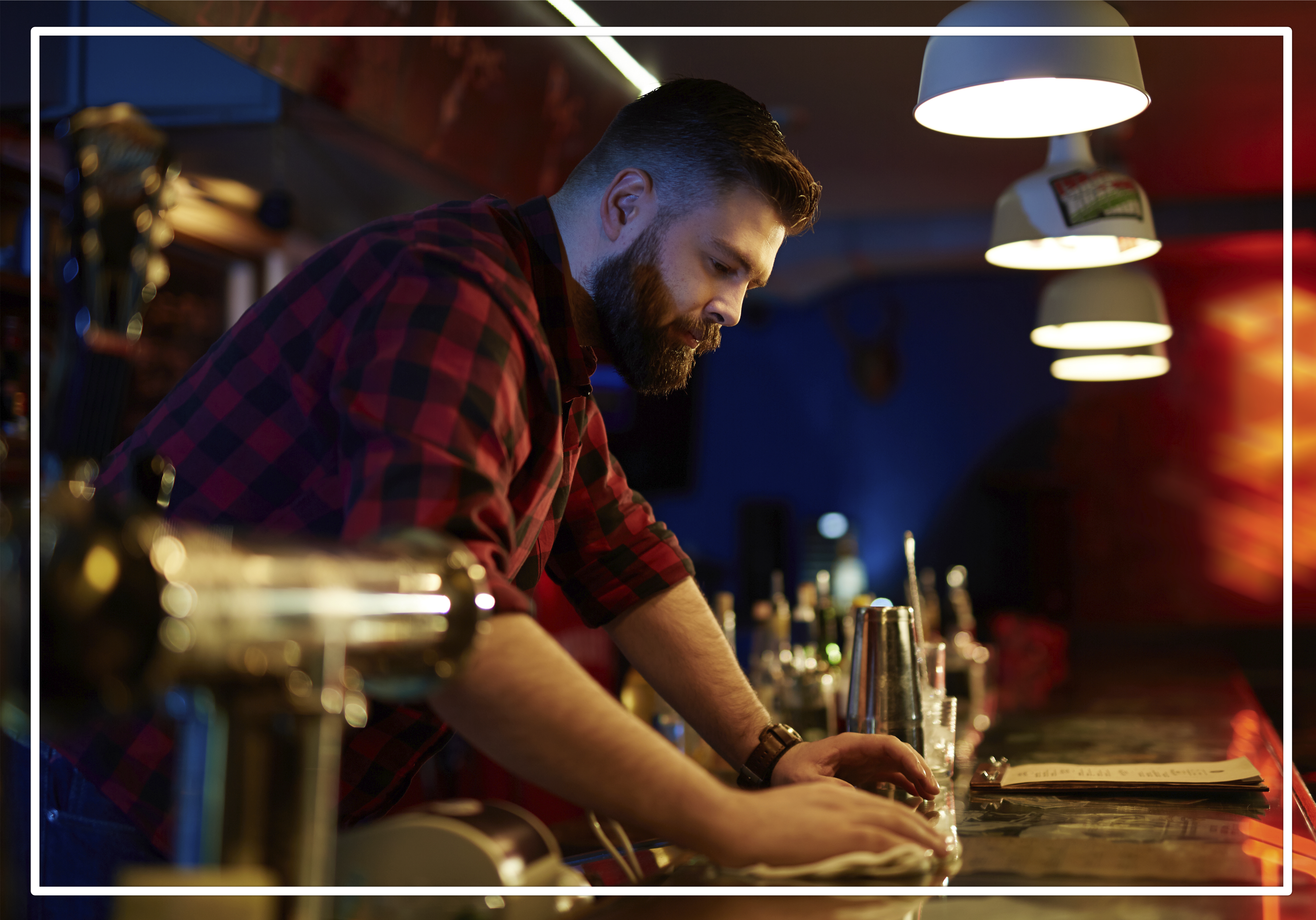 bartender]